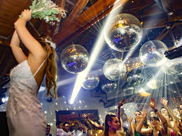 El casamiento de Martin y Mica en Pilar, Buenos Aires 55