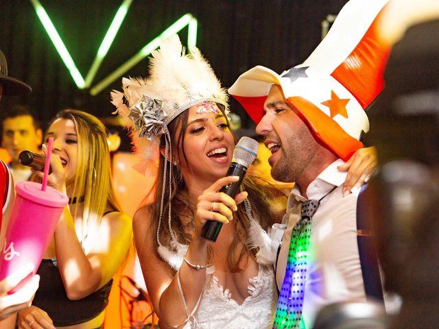 El casamiento de Martin y Mica en Pilar, Buenos Aires 60