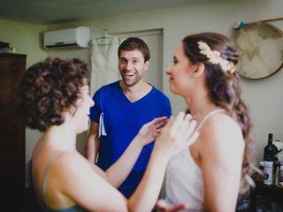 El casamiento de Melisa y Joaquin 3