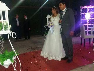 El casamiento de Gabriela y Benjamín 2