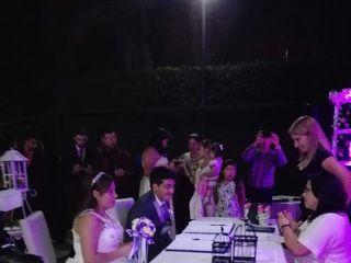 El casamiento de Gabriela y Benjamín 3