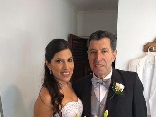 El casamiento de Gaby y Manu 1