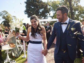 El casamiento de Gaby y Manu 3