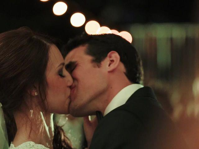 El casamiento de Nicolás y Ayelén
