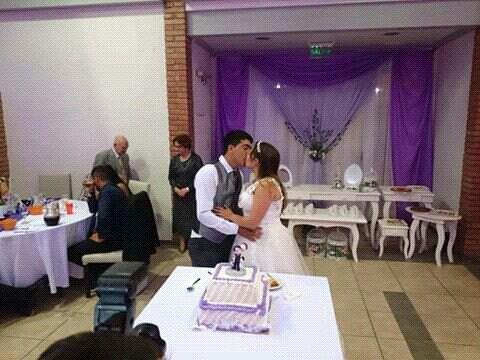 El casamiento de Benjamín y Gabriela en San Miguel de Tucumán, Tucumán 3
