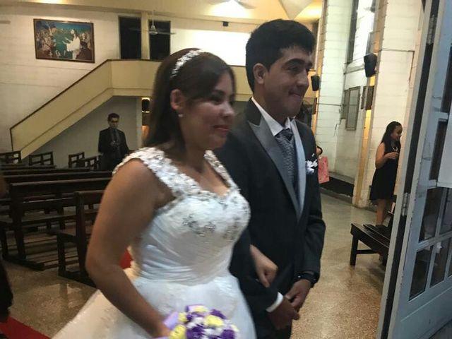 El casamiento de Benjamín y Gabriela en San Miguel de Tucumán, Tucumán 7
