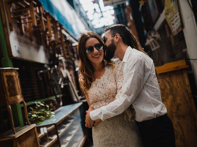 El casamiento de Ale y Caro en Palermo, Capital Federal 6