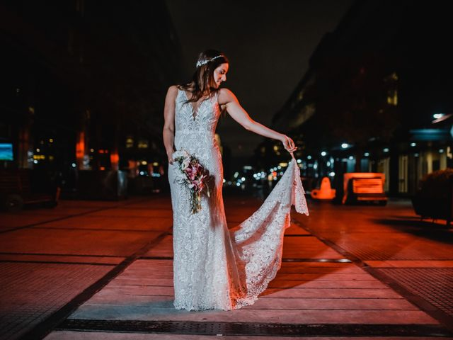 El casamiento de Ale y Caro en Palermo, Capital Federal 23