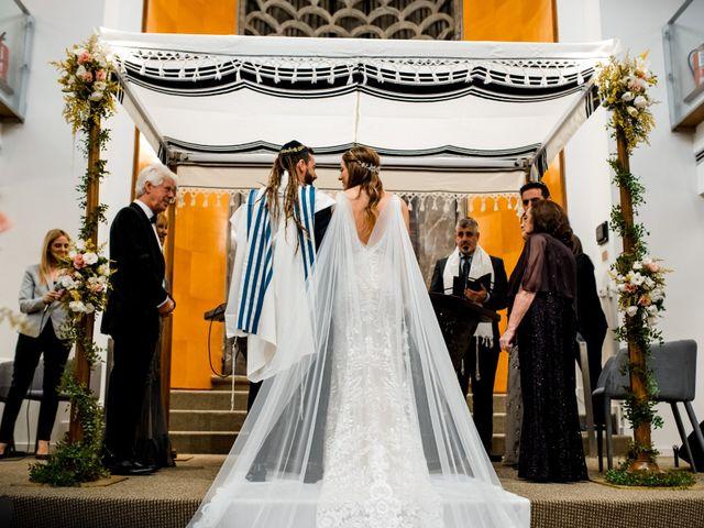 El casamiento de Ale y Caro en Palermo, Capital Federal 25