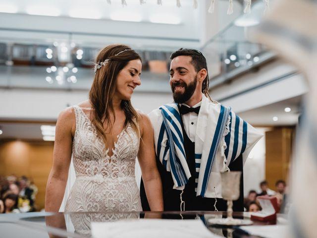 El casamiento de Ale y Caro en Palermo, Capital Federal 26