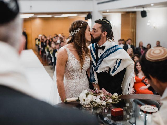 El casamiento de Ale y Caro en Palermo, Capital Federal 28