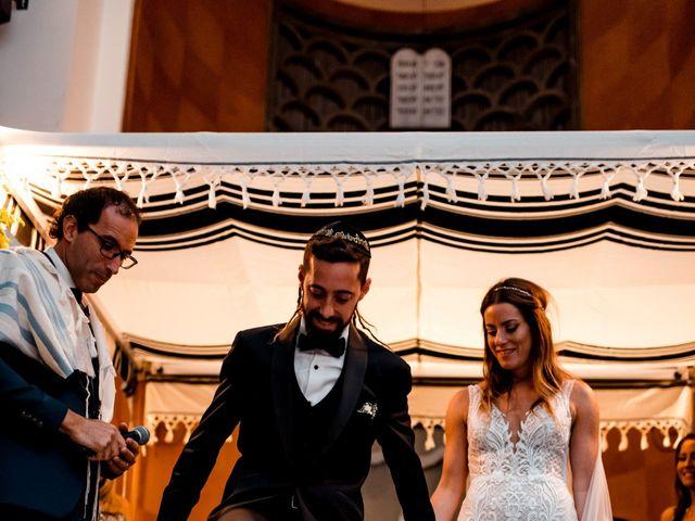 El casamiento de Ale y Caro en Palermo, Capital Federal 29