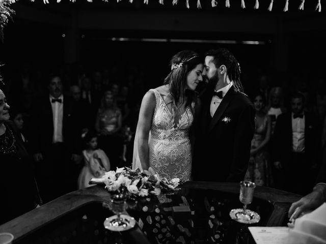 El casamiento de Ale y Caro en Palermo, Capital Federal 30
