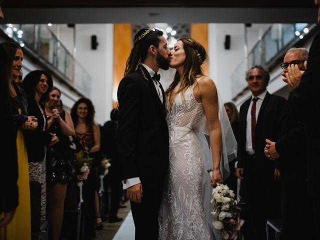 El casamiento de Ale y Caro en Palermo, Capital Federal 31
