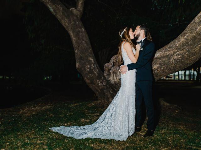 El casamiento de Ale y Caro en Palermo, Capital Federal 33