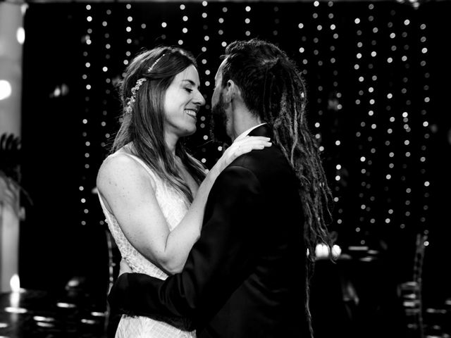 El casamiento de Ale y Caro en Palermo, Capital Federal 42