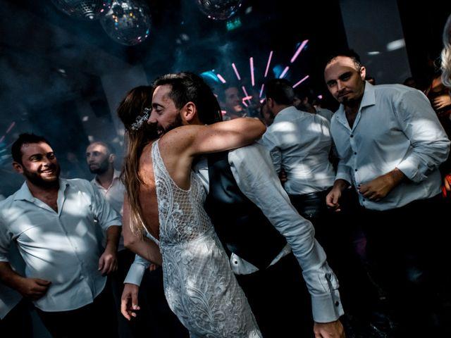 El casamiento de Ale y Caro en Palermo, Capital Federal 44