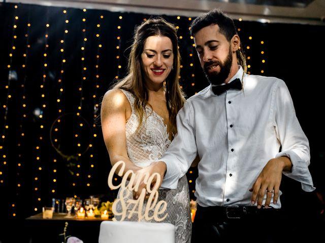 El casamiento de Ale y Caro en Palermo, Capital Federal 51