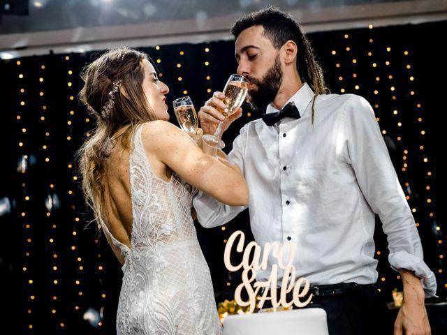 El casamiento de Ale y Caro en Palermo, Capital Federal 52
