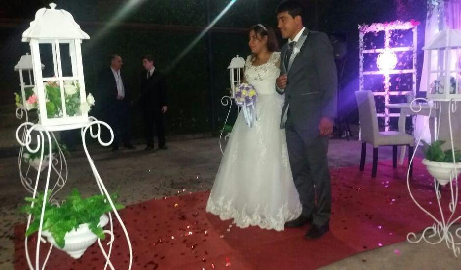 El casamiento de Benjamín y Gabriela en San Miguel de Tucumán, Tucumán