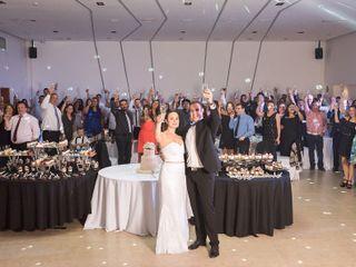 El casamiento de Wanda y Mauro 1