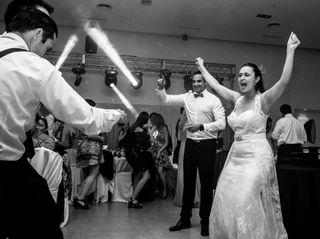 El casamiento de Wanda y Mauro 3