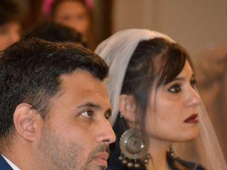 El casamiento de Mercedes y Marcelo 2