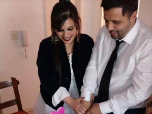 El casamiento de Marcelo y Mercedes en La Plata, Buenos Aires 1