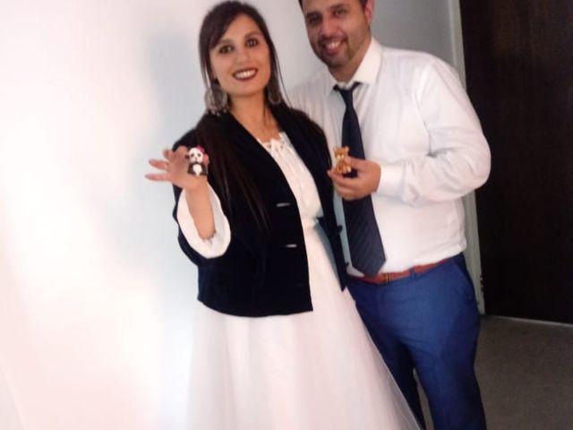 El casamiento de Marcelo y Mercedes en La Plata, Buenos Aires 13