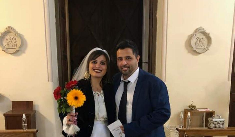 El casamiento de Marcelo y Mercedes en La Plata, Buenos Aires