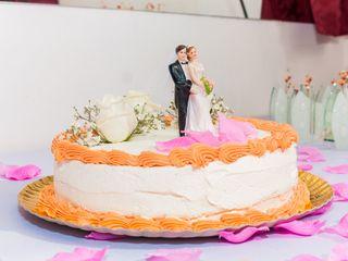 El casamiento de Paula y Ramiro 1