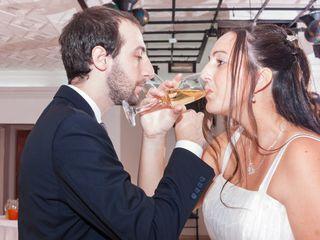 El casamiento de Paula y Ramiro