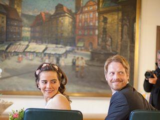 El casamiento de Paula y Markus 2