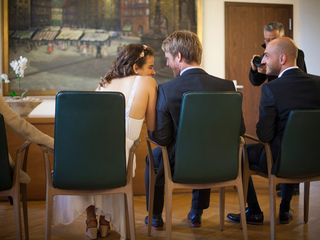 El casamiento de Paula y Markus 3