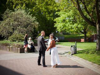 El casamiento de Paula y Markus