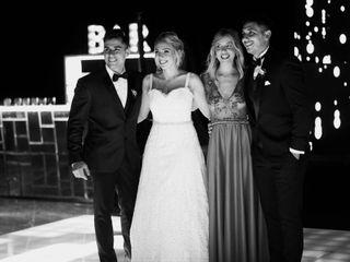 El casamiento de Carolina y Nicolás 3