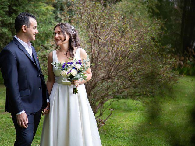 El casamiento de Ari y Pau en Pilar, Buenos Aires 5