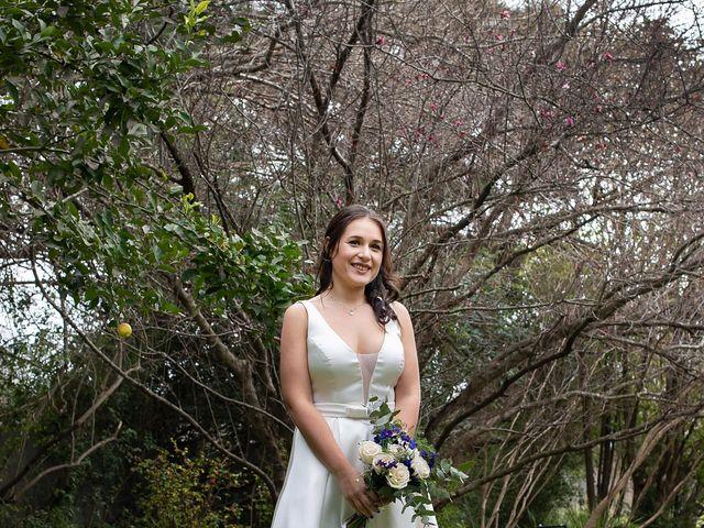El casamiento de Ari y Pau en Pilar, Buenos Aires 8