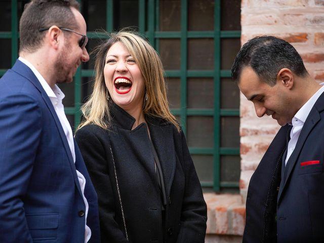 El casamiento de Ari y Pau en Pilar, Buenos Aires 12