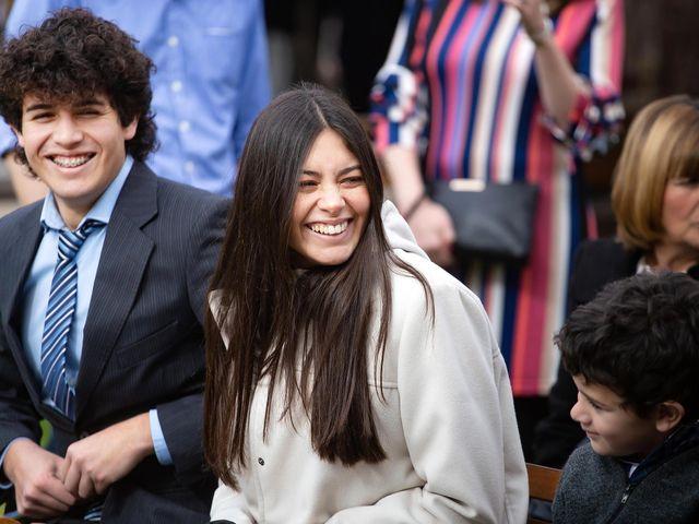 El casamiento de Ari y Pau en Pilar, Buenos Aires 14