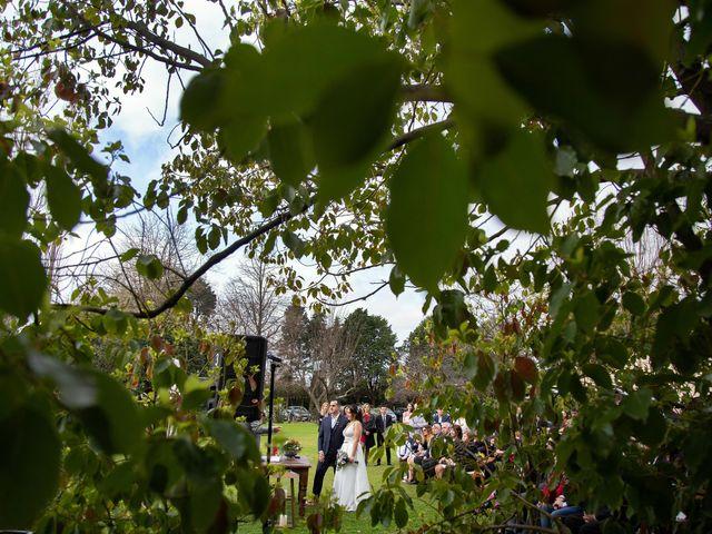 El casamiento de Ari y Pau en Pilar, Buenos Aires 20