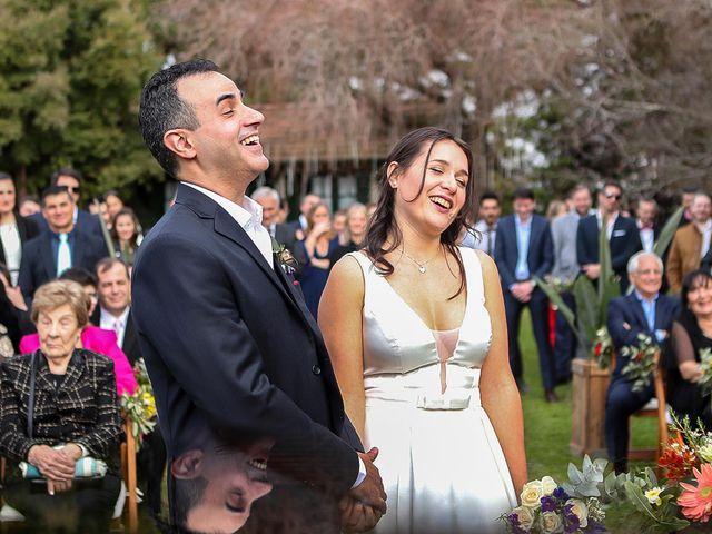 El casamiento de Ari y Pau en Pilar, Buenos Aires 21
