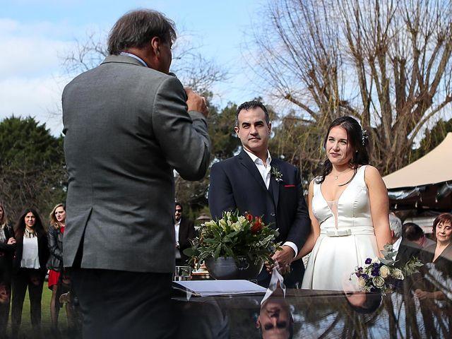 El casamiento de Ari y Pau en Pilar, Buenos Aires 22