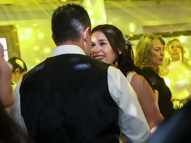 El casamiento de Ari y Pau en Pilar, Buenos Aires 29