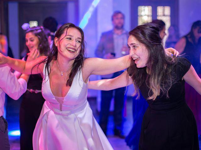 El casamiento de Ari y Pau en Pilar, Buenos Aires 37