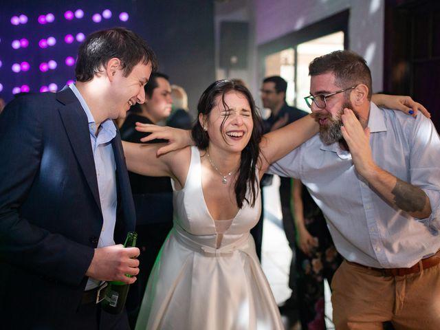 El casamiento de Ari y Pau en Pilar, Buenos Aires 38