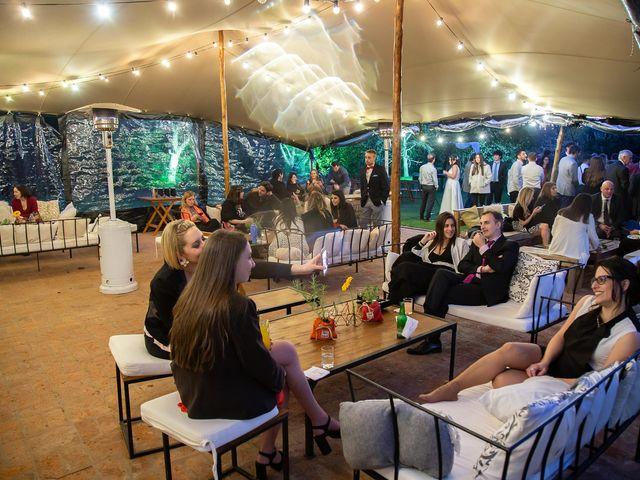 El casamiento de Ari y Pau en Pilar, Buenos Aires 46