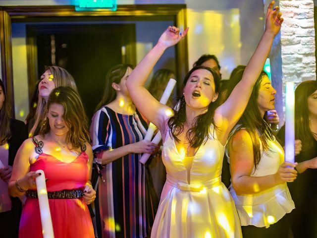 El casamiento de Ari y Pau en Pilar, Buenos Aires 57