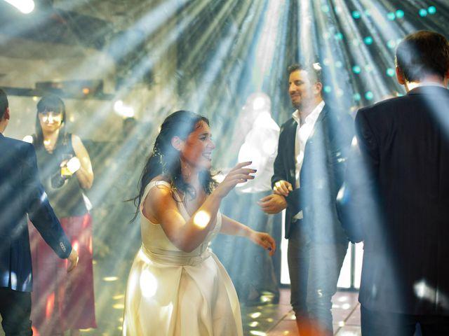 El casamiento de Ari y Pau en Pilar, Buenos Aires 67