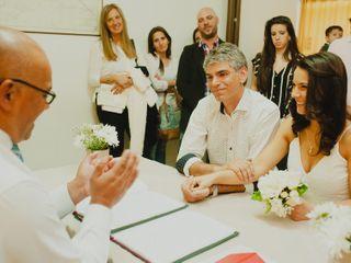 El casamiento de Vicky y Fer 2